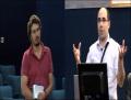 Débat sur la communication du Dr David ESPES Enseignant Chercheur à l'université de Brest (UBO)