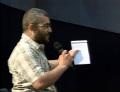 Débat sur la Communication du Dr KECHAR Bouabdellah enseignant chercheur -université d'Oran