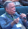 Débat sur la communication du Pr  Ali MANSRI