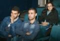Débat sur la conférence du Pr. Farida IDDIR Laboratoire de physique théorique d'Oran