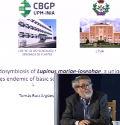 Communication par : Mr Tomas Ruiz Argueso Universidad Politécnica de Madrid-CBGP Madrid (Spain)