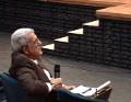 Débat sur la Communication Donnée par Pr.Mohamed Elhadi Zaim