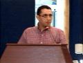 Prise de parole de l'un des responsables de Cevital à l'occasion de cérémonie de Fin d'Année 2013