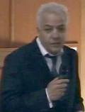 Communication Présentée par Dr  M.MANSOURI; Directeur Général de l'EHU d'Oran