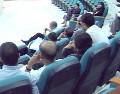 Débat sur la Conférence donnée par Mr Lardjane Dahmane  Conseiller pédagogique  Faculté de l'éducation  Université de Montréal