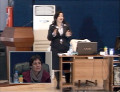Débat sur la Soutenance de Thèse de Doctorat de Melle.ACHAT Sabiha
