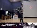 Magento + open erp Communication présentée par Abdelmalek BELLOULA Part2
