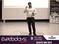 Présentation sur les outils d'accompagnement techniques à la création de micro-entreprise, présentée par NADJIB Ben Boussetta