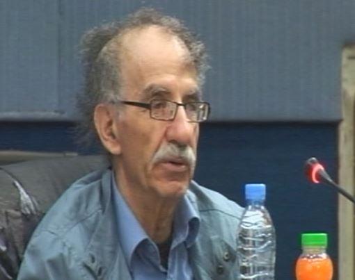 Débat autour de la Soutenance d'une Habilitation Universitaire par Dr BOUDRAHEM Farouk Part1