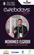 Débat sur la communication de  Mohamed ELGADIR