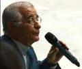 Débat sur la communication de Mr Khaled DJENADI