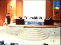 Conférence sur le colloque International l'apport intellectuel sur MALEK BENNABI aux sciences Humaines et sociales