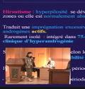 Guide diagnostique et thérapeutique, Communication présentée par KASRI