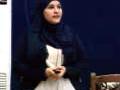 Soutenance de doctorat de Mlle AIT OUALI Fatma
