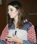 Conférence du Dr.AIT AHCENE CHU de Bejaia