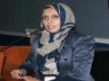 Communication de Mme Khoukhi Oum Elkheir