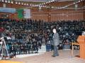 Communication de Mr. Issad REBRAB, Président Directeur Général du Groupe Cevital