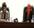 Débat sur la Communication Présentée par Pr.OUSSEDDIK Fatima