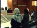 Ouverture de la  journeé de célibration du 59 éme anniversaire du déclanchement de la révolution algérienne le 31/10/2013