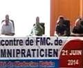 Débat sur la communication Présentée par Dr.TIMIZAR et  Dr.GHANI