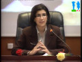Conférence de Mme Némiri Farida Yayessi