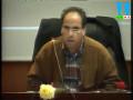 Conférence de M .boukrif et M .Aoudia