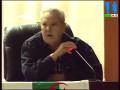 Conférence de M.Rachid Adjaoud