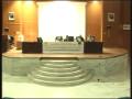 Debat concernant la journee de  celibration du 59  eme anniversaire du  declanchement de la revolution- algerienne