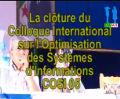 colloque international sur l'optimisation des systèmes d'informations Part3