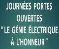 Reportage sur Journées portes ouvertes sur le – Génie Electrique à l'honneur –