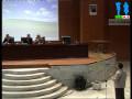 مناقشة اليوم الدراسي حول القانون المدني الجديد