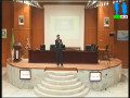 Conférence de M.MIZI