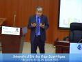 Conférence Animée par le Pr : Kamel ADI , directeur du laboratoire de recherche en sécurité informatique , Université du Quebec en Outaouais