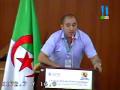 Conférence animée par:  M. Moufouk AZZOUG,Enseignant de l'Université de Béjaia.