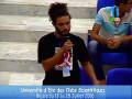 Débat autour de la Conférence Animée par le Dr : LOURDIANE , Oncologue ,Hôpital d'Amizour