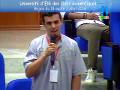 Débat autour de la Co-Conférence Animée par M. Rabeh LAIMOUCHE , Conseiller principal jeunesse (DJS) et M. A/Madjid IGHZIRI ,Animateur de jeunesse