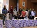 Cérémonie de remise des prix, aux lauréats de l'éducation nationale de la wilaya de Bejaia, année 2015/2016, partie 03