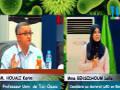Débat autour de la soutenance de doctorat LMD, en Biologie par : BENSIDHOUM Leila, part 01
