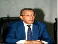 Conférence animée par Monsieur Abderrahmane Benkhalfa, ancien ministre des finances