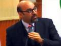 Communication du Pr CHETTIBI Mohamed
