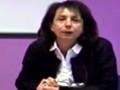 Débat autour de la soutenance de doctorat en sciences de M.BENCHIKH Abdelkader Part04