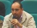 Débat autour de la session coronaropathie, 3ème congrès de cardiologie de Bejaia. Partie 02