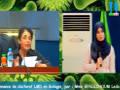 Débat autour de la soutenance de doctorat LMD, en Biologie par : BENSIDHOUM Leila, part 02