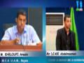 Débat autour de la Soutenance de doctorat LMD, en Mathématiques par : DJABI Abdelmoumen, part 01