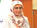 Conférence du Pr latreche Samia,CHU MUSTAPHA PACHA, au 3ème congrès de cardiologie de Bejaia.