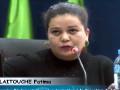 Conférence animée par : Melle BELAITOUCHE Fatima, chef service, Direction de l'environnement