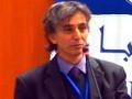 Communication de Mr SIOUDA Lyes (Directeur de la Formation professionnelle de Bejaia)