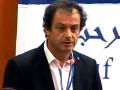 Conférence de M. THOMAZET Serge