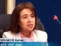 Débat autour de la soutenance de doctorat en sciences, filière Chimie,  par : Mme GRABA Zahra part 01