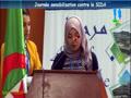 Hommage au Pr Hammoudi Si Salah à l'occasion de  la journée de sensibilisation contre le SIDA